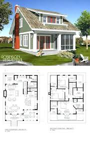 lake house plans with screened porch