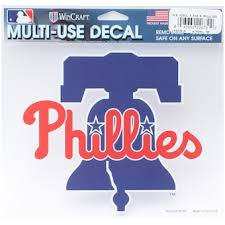 Official Philadelphia Phillies Car Decor Phillies Auto Truck Decorations Mlbshop Com
