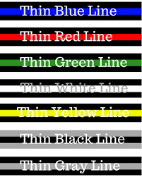 What Do The Thin Line Colors Mean Aspire Gear