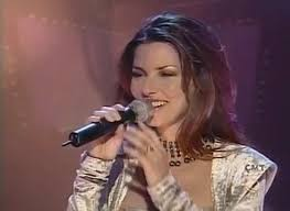 Music and Lyrics - FROM THIS MOMENT ON || Shania Twain (1999) 😘😘😍 |  Facebook