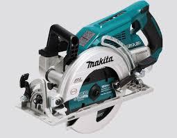 Makita Product Details Drs780 18vx2 36v 185mm Cordless Brushless Magnesium Rear Handle Circular Saw
