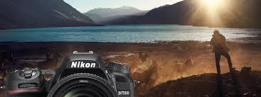 Nikon D7500 | Ποιότητα εικόνας DX κορυφαίου μοντέλου| SnapBridge