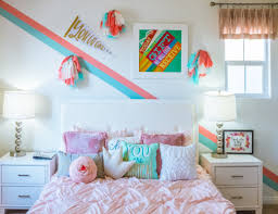 10 Wall Decor Ideas For Your Kids Bedrooms Common Cents Mom