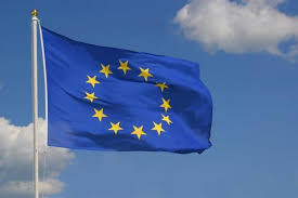 FLAGA UNII EUROPEJSKIEJ 125 X 200 CM (WYP307)