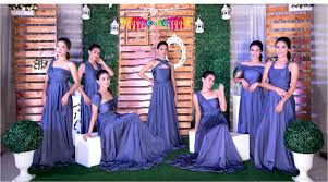 gown dress suits wedding package