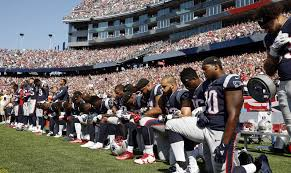 Why Baseball Players Aren't Taking the Knee Like NFL Players Are ...