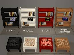 coffee table for sims freeplay