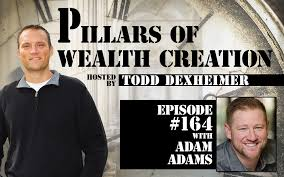 POWC #164 - The Power of Building Social Networks with Adam Adams ...