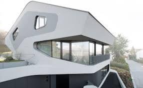 futuristic architecture 5 ultra modern