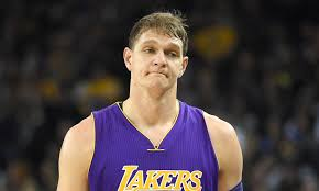 Timofey Mozgov is the NBA's greatest trade chip