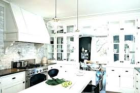 large pendant lights for kitchen island