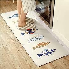 waterproof kitchen rug runner