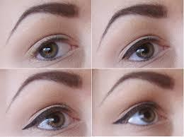 small droopy eyes makeup saubhaya makeup