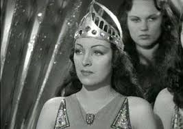 Priscilla Lawson, played Princess Aura in the original Flash Gordon (1936)  | Original flash, B movie, Flash gordon