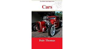 beautiful automobiles by dale thomas
