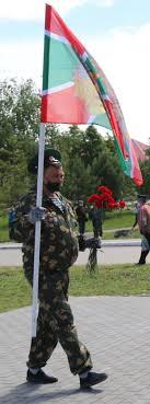 Поздравляем пограничников Ютазинского района с праздником