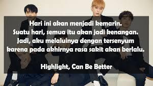 kata kata motivasi diri sendiri di lagu korea posbagus