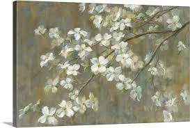 Dogwood In Spring Wall Art Canvas Prints Framed Prints Wall Peels Great Big Canvas