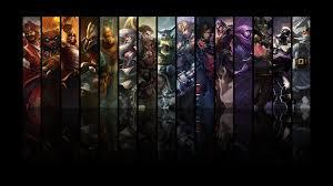 swain league of legends hd wallpapers