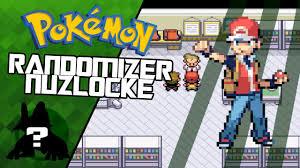 Pokemon Leaf Green Randomizer Download - macroxeno