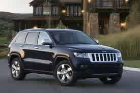2019 jeep grand cherokee overland lease