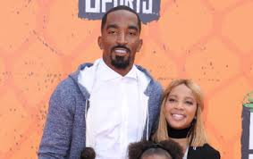 J.R. Smith & Wife Shirley Welcome Their Third Daughter Together ...