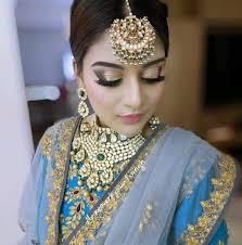 bridal make up artists in nagpur