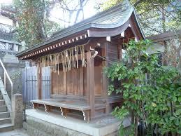 Shinto Architecture Wikipedia