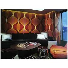 pvc circular imported wallpapers rs 50