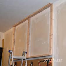 diy garage storage ceiling mounted