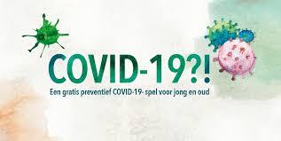 Spel COVID 19 - Home   Facebook