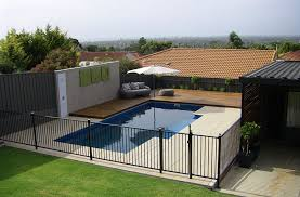 Diy Pool Fencing Easy To Install The Healesville Garden Supplies Facebook