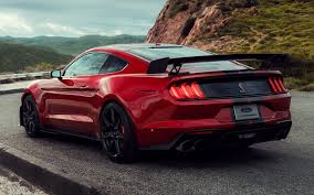 2020 shelby gt500 mustang wallpapers