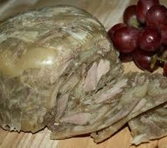 polish head cheese recipe recipezazz