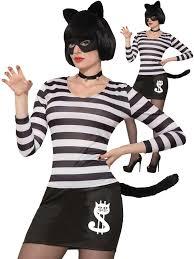 las cat burglar costume all