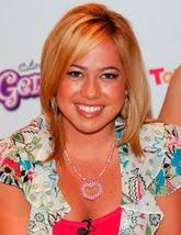 Sabrina Bryan - Princess of Gossip - Cheetah Girls