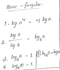 solve by hand the given exponential
