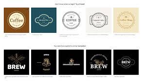 35+ Simple Font Logo Design  PNG