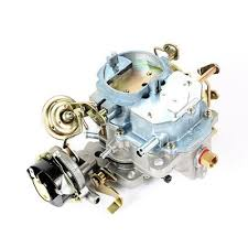 Omix-ADA Carter Style Carburetor - 17707.01 | 4wheelparts.com