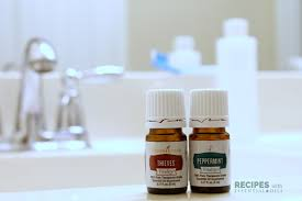 homemade peppermint mouthwash recipes
