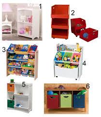Kids Room Storage Ecbloom
