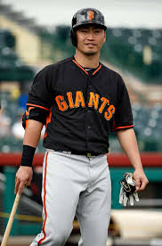 Giants' lineup experimenting begins with Nori Aoki leading off ...