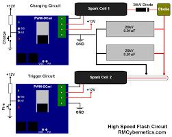 12 volt coil gun wiring diagram