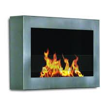 indoor wall mount stainless steel