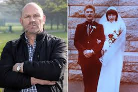 Innocent husband of Dublin mum murdered 32 years ago reveals how he was  treated as a suspect