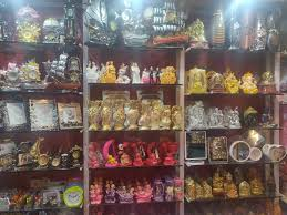 the mysore gifts bazaar shivaret