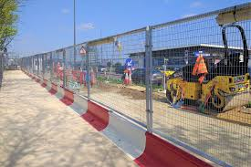Mass Barriers For Hire Or Sale Nationwide Delivery Safesite Facilities