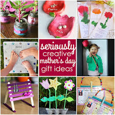 creative mother s day gifts from kids