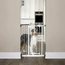 Carlson Gate Fence Small Pet Door Safety Dog Cat Baby Adjustable Extra Wide Walk Pet Supplies Fences Exercise Pens Abril Pe