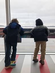 kids in columbus ohio this winter